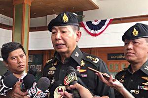 Tư lệnh bộ binh Thái Lan bị chỉ trích vì 'ngăn cản' tranh cử