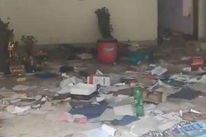 Doanh nhân khốn đốn vì vướng 'tín dụng đen' ở Thái Bình: Nạn nhân thành... bị can