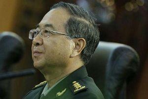 Cựu tổng tham mưu trưởng quân đội Trung Quốc lĩnh án tù chung thân