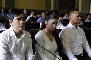Vợ chồng vua cà phê Trung Nguyên 'đồng thuận' tại tòa