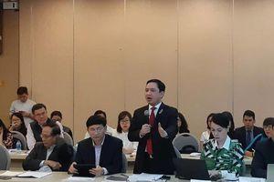 Chuyên gia 'hiến kế' để Việt Nam có thể ngay lập tức có thêm 2 triệu doanh nghiệp!