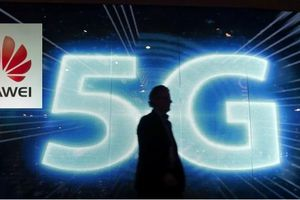 Huawei mở cuộc phản công mạnh với Mỹ