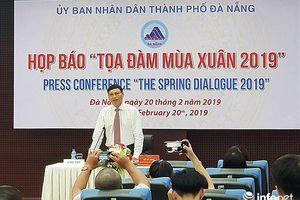 Đà Nẵng: Thu hút đầu tư 2 tháng đầu năm 2019 sẽ rất khả quan so với cả năm 2018