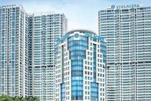 Phó Tổng Giám đốc Viglacera chi hơn 20 tỷ mua 1 triệu cổ phiếu VGC