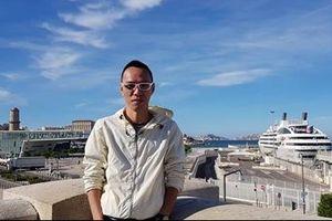 Nhạc sĩ Vũ Huyền Trung: Làm khán giả xúc động là khó nhất,kỹ thuật chỉ là phương tiện