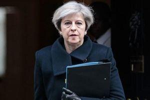Nghị sỹ Anh lo ngại Thủ tướng May có thể kêu gọi tổng tuyển cử sớm