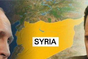 Cái kết ở Syria: Iran lo sợ mất chỗ đứng, Nga ca khúc 'khải hoàn'?