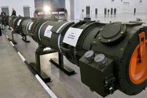 Nga bác tin đánh tráo tên lửa 9M729 trong họp báo