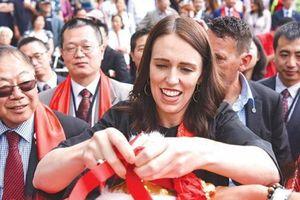 New Zealand cấm cửa Huawei, Trung Quốc có ngay thông điệp