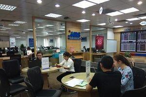 Chứng khoán ngày 20/2: VN – Index vượt mốc 970 điểm