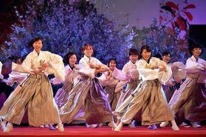 Nhiều hoạt động đặc sắc, mới mẻ tại Lễ hội hoa anh đào Nhật Bản- Hà Nội 2019
