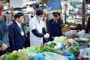 Bãi bỏ 9 thủ tục hành chính lĩnh vực an toàn thực phẩm