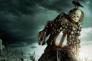 Những câu chuyện rùng rợn nào sẽ góp mặt trong series 'Scary Stories To Tell in the Dark'?