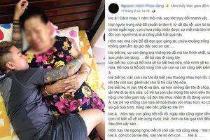 Tâm thư cảm động của chàng trai Sài Gòn gửi người mẹ đã khuất