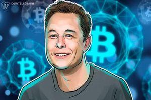 Giá tiền ảo hôm nay (20/2): Elon Musk nói Bitcoin 'rất hay' và tiền giấy sẽ biến mất