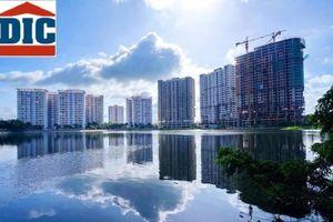 DIG muốn thoái sạch vốn tại Sông Đà – Hà Nội