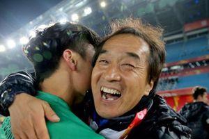 Trợ lý Lee Young-jin: Tuyển Việt Nam có thể mơ cao ở vòng loại World Cup