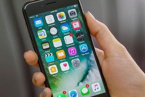 Dính lỗi nghiêm trọng, iPhone 7 có thể trở thành 'cục gạch'