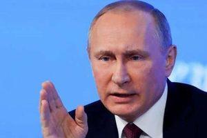 Tên lửa Nga sẵn sàng hành động mạnh trước sức mạnh Mỹ tại châu Âu