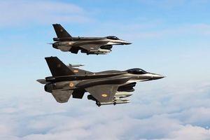 Lockheed Martin ra mắt tiêm kích F-21 dành riêng cho Ấn Độ