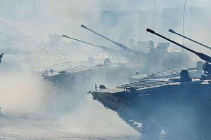 Ông Shoigu: Những vũ khí mới nhất của Nga rẻ hơn hàng trăm lần so với của nước ngoài