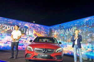 Mercedes-Benz C-Class mới chốt giá 1,5 - 1,89 tỷ đồng tại thị trường Việt Nam