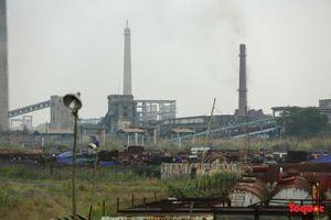 Những ưu ái lạ cho nhà thầu Trung Quốc ở dự án Thái Nguyên