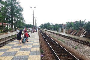 Đường sắt Biên Hòa – Vũng Tàu: Cần đánh giá hiệu quả kinh tế