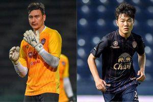 Xuân Trường, Văn Lâm lọt top chuyển nhượng nổi bật nhất Thai League