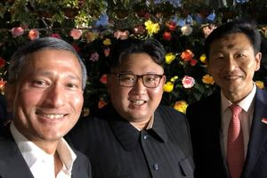 Những bất ngờ trong cuộc gặp Trump - Kim lần đầu tại Singapore