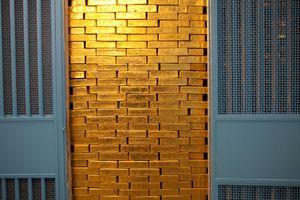 Kho vàng 6.000 tấn cho du khách tham quan ở New York