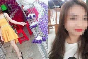 Sát hại cô gái giao gà: Điều bí ẩn chưa sáng tỏ