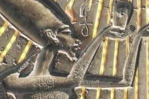 Bí ẩn xác ướp pharaoh Ai Cập dị giáo, 'liên quan người ngoài hành tinh'