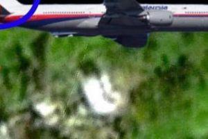 Manh mối mới từ cuộc tìm kiếm MH370 trong rừng Campuchia