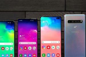 Samsung đã bán được 2 tỷ chiếc Galaxy sau 1 thập kỷ