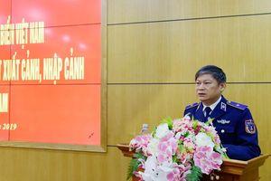 Đoàn Ủy ban Quốc phòng và An ninh của Quốc hội làm việc với Bộ tư lệnh Cảnh sát biển Việt Nam