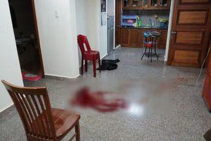 Khởi tố, tạm giam nữ tổ trưởng tiếp thị bia sát hại đồng nghiệp tại chung cư
