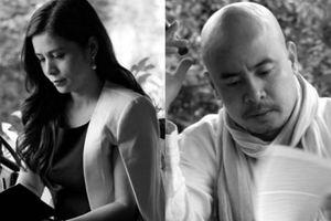 Con trai khuyên bà Lê Hoàng Diệp Thảo ly hôn ông Đặng Lê Nguyên Vũ