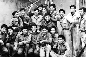 'Chúng tôi là đồng đội của Lê Đình Chinh'