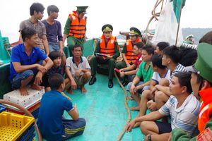 Chỉ thị 01 đi vào cuộc sống người dân huyện đảo Phú Quốc