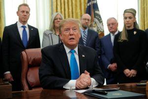 Tổng thống Trump: để được dỡ trừng phạt, Triều Tiên phải 'làm điều có ý nghĩa'