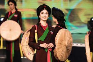 Đã tìm ra 'Người đẹp Kinh Bắc 2019'