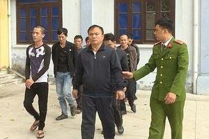 Hưng Yên: Xử lý nhiều tụ điểm đánh bạc sau Tết