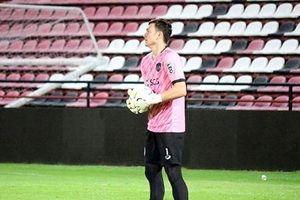 Văn Lâm sẽ là thủ môn số 1 tại Muangthong United