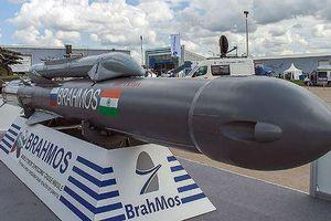 Ấn Độ giới thiệu phiên bản mới của tên lửa chống hạm nhanh nhất thế giới
