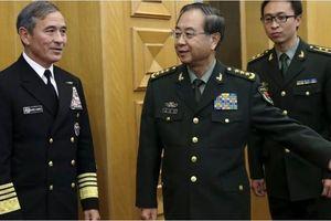 Cựu tướng Trung Quốc lĩnh án chung thân vì tham nhũng