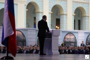 Nga 'nhằm vào Mỹ' nếu Washington đặt tên lửa ở châu Âu