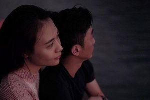 Cường Đô la lên tiếng về tin đồn Đàm Thu Trang mang bầu