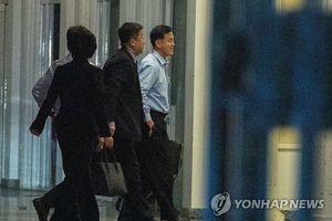 Đặc phái viên của Triều Tiên về các vấn đề Mỹ tới Hà Nội