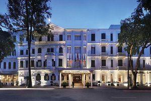 Những khách sạn hạng sang tại Hà Nội từng đón Tổng thống Mỹ